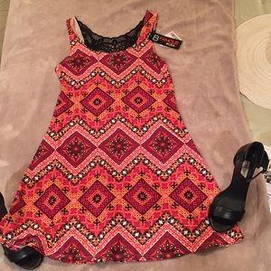 NWT B FAMOUS Dress